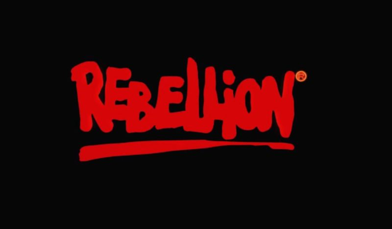 rebellion-developments